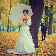 Wedding photographer Anton Bey (ABey). Photo of 07.02.2014