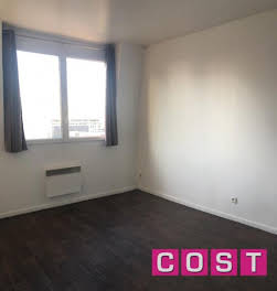 Studio 23,13 m2