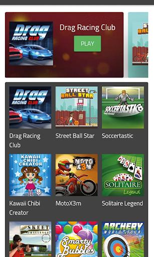 Game Portal 0.0.2 screenshots 1