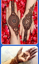 Design Mehndi Modern - screenshot thumbnail 02
