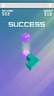 Splashy Cube: Color Run 2