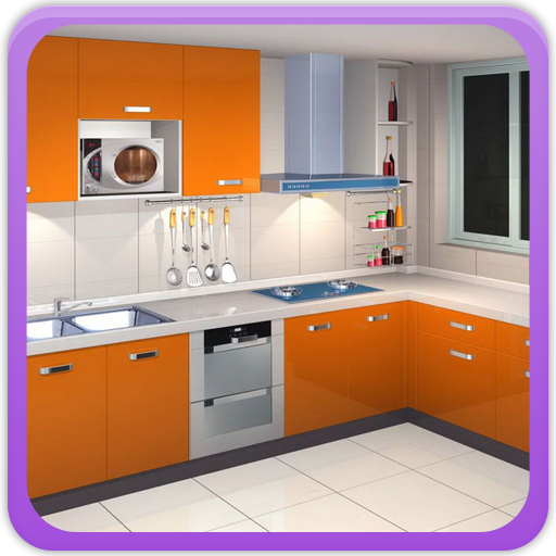 Icon for Kitchen Design Gallery