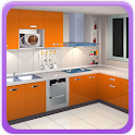 Kitchen Design Gallery icon