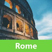 Rome SmartGuide - Audio Guide & Offline Maps