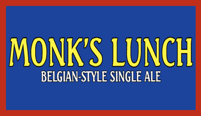 Logo of Ritual Monk's Lunch NITRO