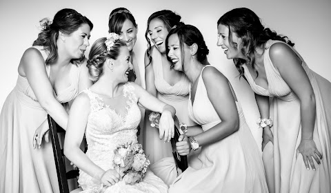 Fotógrafo de bodas Palma (angelfotograf). Foto del 21.02.2018