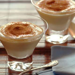 Atolillo (Simple Custard).