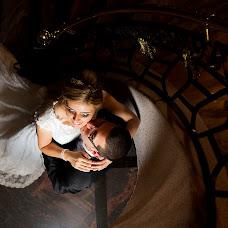 Bröllopsfotograf Christian Saguier (ChristianSaguie). Foto av 30.11.2017