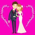 Wedding Planner Checklist icon