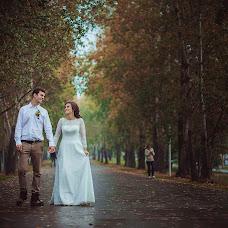 Wedding photographer Tatyana Mukhina (MuhinaTatiana). Photo of 30.09.2016