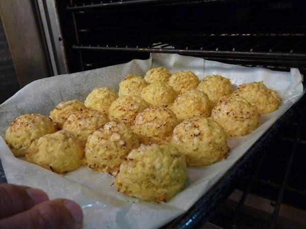 Chicken Cake Sliders Recipe