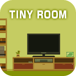 Tiny Room 2 -room escape game- for PC and MAC