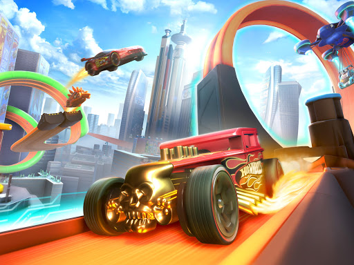 Hot Wheels id  screenshots 12