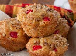 Hummingbird Muffins Recipe