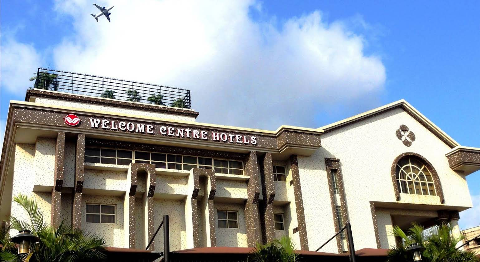 Welcome Centre & Hotels