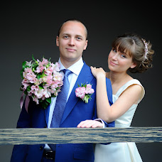 Wedding photographer Dmitriy Kudinov (kudDm). Photo of 19.08.2017
