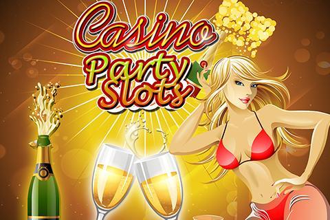 Party Casino Slot - 5 reel fun