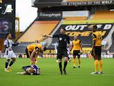 West Bromwich Albion haalt het van Wolverhampton na spektakelstuk