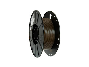 3DFuel Entwined c2composite Hemp Filament - 3.00mm (0.5kg)