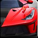 Обои автомобили Ferrari icon