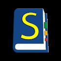 Svenska Synonymer - hitta dina synonymer enkelt ! icon