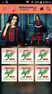 Mahalaxmi Design - náhled