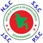 All Exam Result - HSC SSC JSC PSC Icon