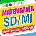 Rumus Matematika SD Terlengkap icon