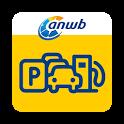 Verkeer, Parkeren en Tanken - ANWB Onderweg icon