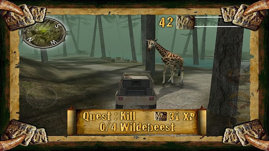4x4 Safari Unlocked TV- screenshot thumbnail