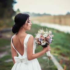 Wedding photographer Vitaliy Maslyanchuk (Vitmas). Photo of 26.01.2018
