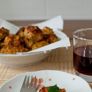 Chicken Pork Meatballs Recipes.