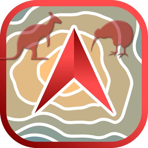 Guthook Guides Australia & New Zealand Android APK Download Free By AtlasGuides