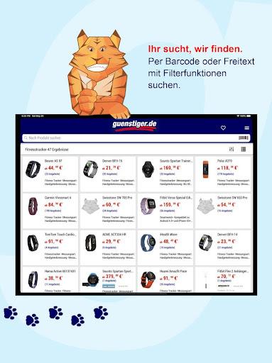 Den günstigen Preisen auf der Spur! 3.6.6 screenshots 10