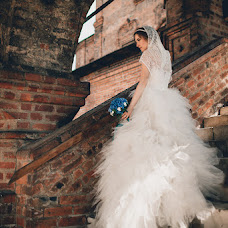 Wedding photographer Kseniya Chernikova (fidudidu). Photo of 11.11.2015