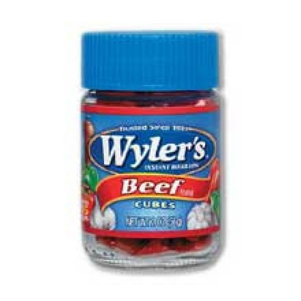 Place beef bouillon cubes in 1 cup of water and let dissolve.  Meanwhile, mince the...
