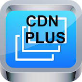 CDN Flashcards Plus