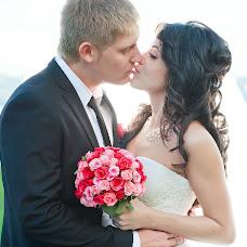 Wedding photographer Olga Kotlyarova (oLIVE). Photo of 17.12.2015