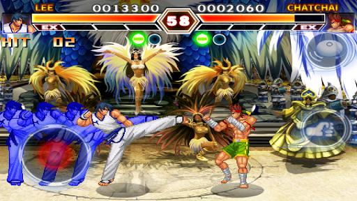 Kung Fu Do Fighting  screenshots 1