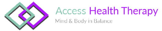 Access Health Therapy Logo