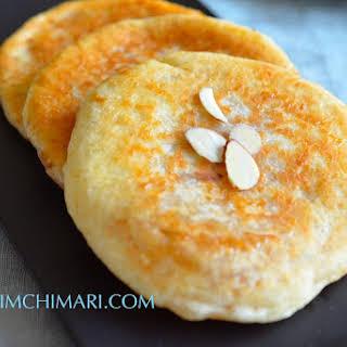 Korean Dessert Pancake - Hotteok(호떡).