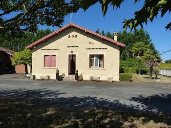 maison à Guizerix (65)