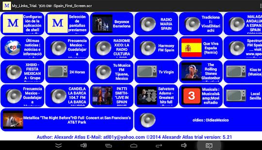 App My_Links_Trial APK for Windows Phone