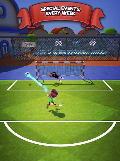 Football Fred 143 screenshots 20