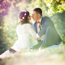 Wedding photographer Sergey Ignatenkov (Sergeysps). Photo of 04.05.2018