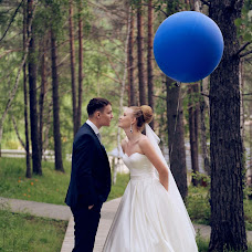 Wedding photographer Anya Lena (Iennifer). Photo of 21.09.2016