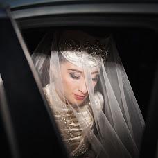 Wedding photographer Batik Tabuev (batraz76). Photo of 30.03.2018