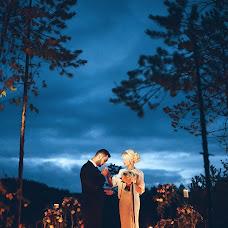 Wedding photographer Olesya Sapicheva (Sapicheva). Photo of 18.09.2016