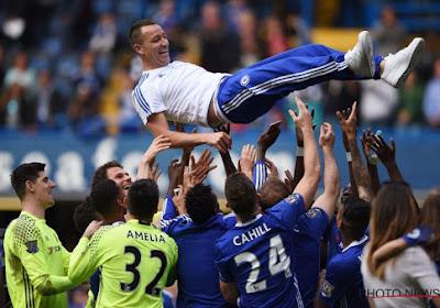 Chelsea doit une fière chandelle à son capitaine John Terry