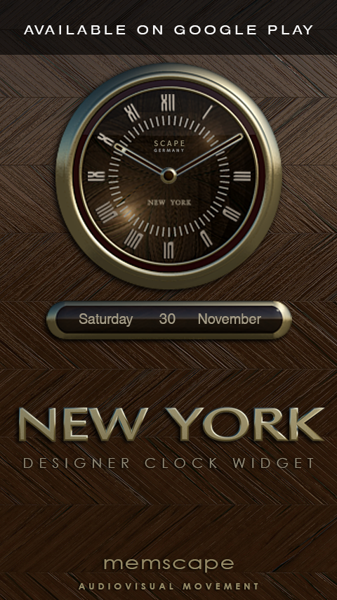 NEW YORK Icon Pack 3D Screenshot 5